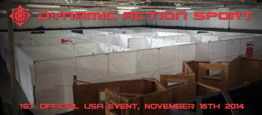 DAS USA Event November 2014